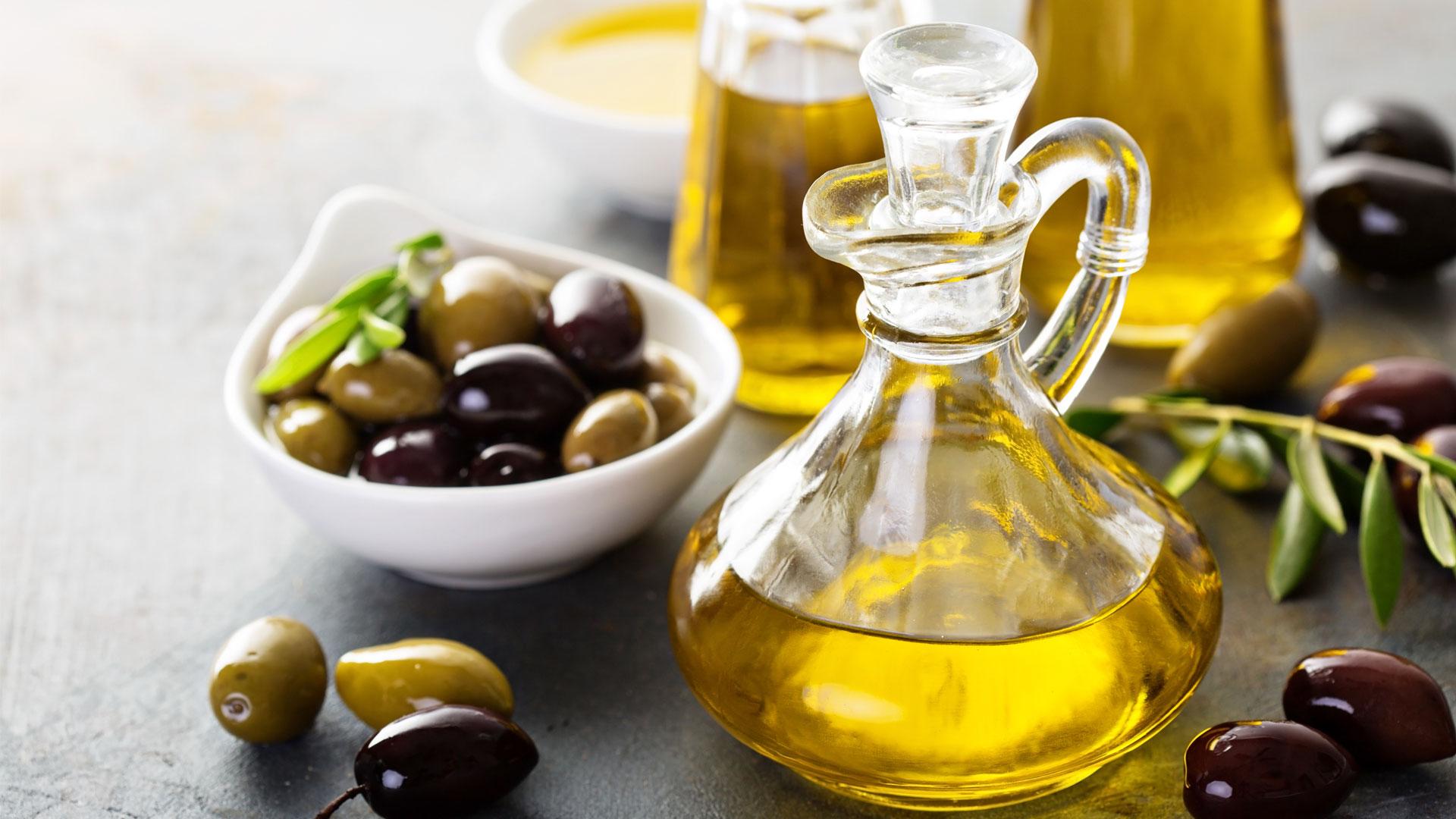 Perché consumare olio extravergine di oliva di qualità?